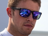 Williams names di Resta as reserve