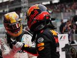 Hamilton inspired for future Verstappen fights