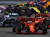 F1 aims to become carbon neutral