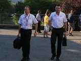 McLaren to give local pupils an amazing MTC opportunity
