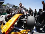 Vandoorne Rues Missed Points Opportunity in Brazil