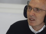 Sir Frank Williams released from hospital