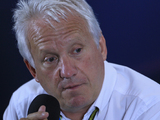 FIA's Charlie Whiting to attend press conference alongside Sebastian Vettel and Max Verstappen