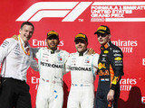 United States GP: Post Race press conference