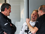Steiner: Magnussen 'absolutely good enough' for F1