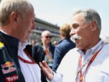 Carey seeking to finalise F1's post-2020 framework in coming months
