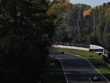 FIA evaluating procedures after Imola pre-restart situation