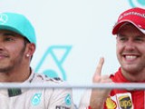 'Ferrari beat Mercedes on pace'