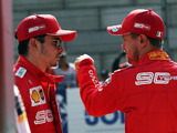 Vettel is 'not a number 2' says former boss