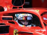 """Sebastian Vettel: """"I need to do my job and we need to do our job as a team"""""""