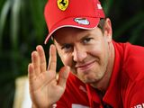 Vettel seeks way out of 2019 slump