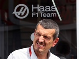 Steiner cautious on Haas 2017 prospects