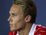 Ex-F1 driver Chilton plans for IndyCar in 2016