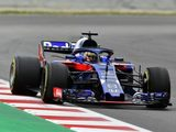 Sean Gelael Hoping his Testing Will Help the Toro Rosso Team