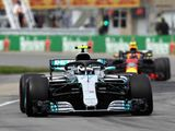 Bottas: Ferrari just 'quicker all the time'