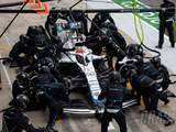 COVID-19 cases force Williams into F1 personnel changes for Turkish GP