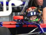 Reliability fundamental to Toro Rosso pre-season says James Key