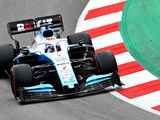 Williams embarrassed by team's late start to 2019 testing