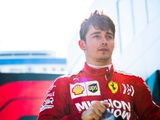 Driving For Ferrari At My Home Race In Monaco A 'Dream Come True' For Leclerc