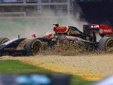 Lotus: We have a lot of problems