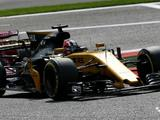Renault approaching Monza 'with a sense of caution'