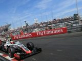 """Esteban Gutierrez: """"Hopefully, our car is well adapted to the circuit"""""""