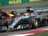 Wolff: Mercedes 'not in a good place' with F1 tyres