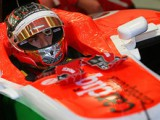 Hungarian GP: Practice notes - Marussia