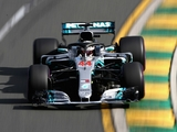 Hamilton strong favourite for Bahrain glory