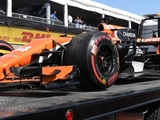 Alonso: Baku power unit penalties 'likely'
