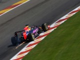 Ricciardo happy despite bleeding speed