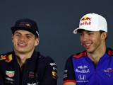 Gasly is 'not afraid' of taking on Verstappen