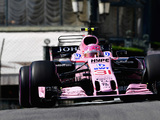 Saturday's shunt belongs to Ocon