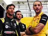 Abiteboul takes blame for Ricciardo jumping ship