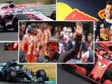 Formula 1: All you need to know about F1's return after the summer break