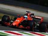 Alonso berates FIA over Palmer penalty