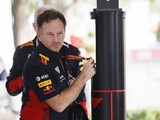 Horner: F1 considered paddock lockdown for Australian Grand Prix