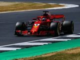 Sebastian Vettel Feels Pole Was There For The Taking at Silverstone