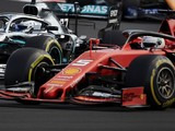 Wolff: Ferrari F1 woes could be different conversation at Spa/Monza