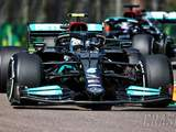 Bottas leads Mercedes 1-2 in Imola FP1 as Perez and Ocon collide