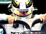 Hamilton to run Halo in FP1 at Spa