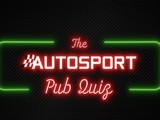 The Autosport Formula 1 Pub Quiz @ 7pm BST