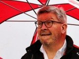 There's room for 24 races and that's the target - Ross Brawn