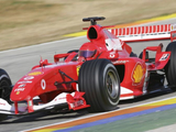 Schumacher hopes Ferrari outing can help Hockenheim