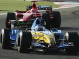 Five classic victories at the Bahrain Grand Prix