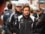 Alonso satisfied with Monaco result