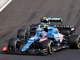 Ocon wins at Hungary after first lap carnage