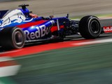 Spanish GP clash with Magnussen 'clear-cut' for Toro Rosso's Kvyat