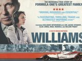 Williams film to show Frank Williams' life both on and off the track