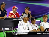 FIA tweaks Thurday press conf format